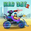 Mad Day 2 - Shoot the Aliens - iPadアプリ