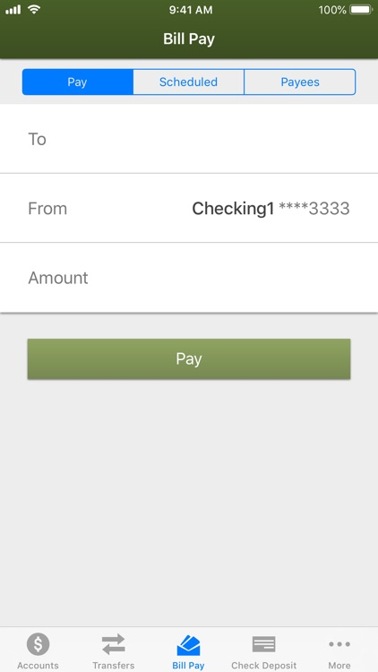NorthCountry Mobile Banking screenshot-4