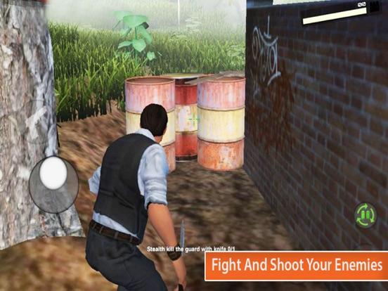 Shoot Down Enemies Sniper screenshot 4