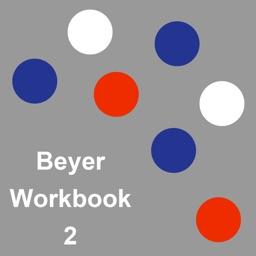 Beyer Workbook 2