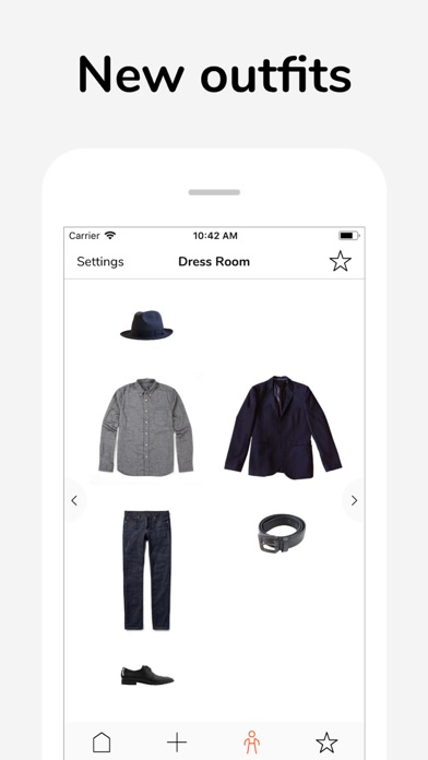Lookscope: Closet, New Outfits-1