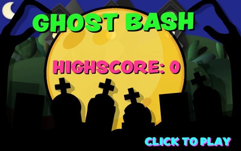 Trick Or Treat Halloween Games screenshot 3