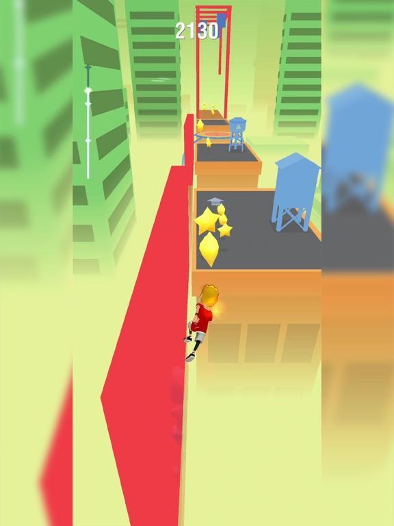 Parkour King screenshot 14