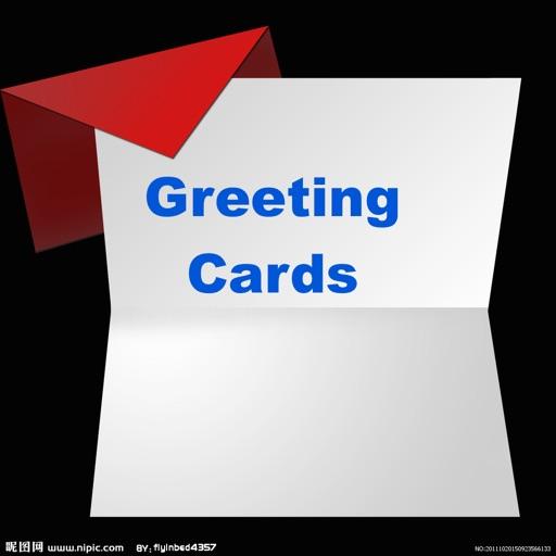 greeting cards & ecards maker