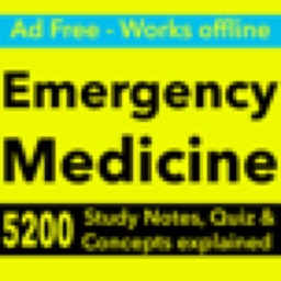 Emergency Medicine Exam Review