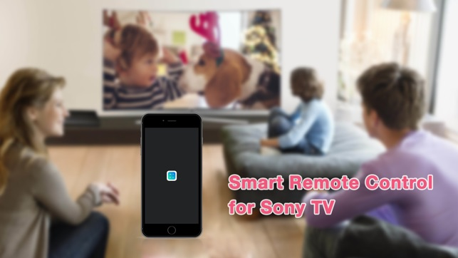 ‎Smart Remote for Sony TV PRO