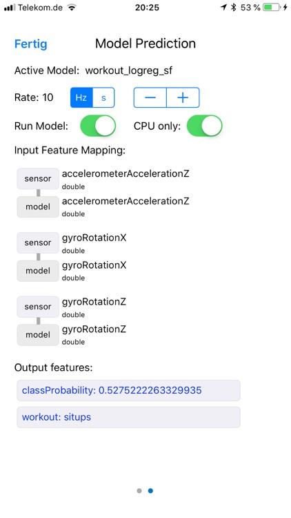 SensorLog screenshot-9