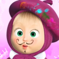 Codes for Masha and the Bear: Art Games Hack