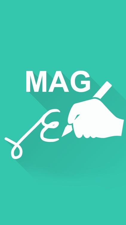 MAG CoP STC
