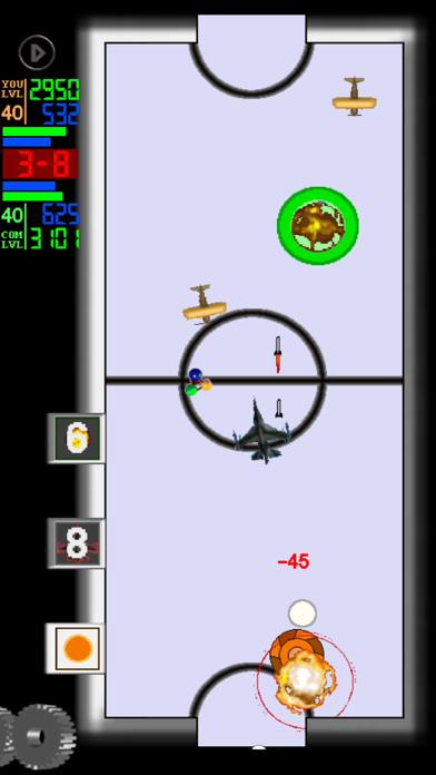 WarForGoal Screenshot 1