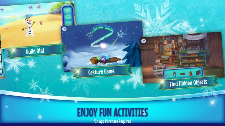 Disney Story Realms screenshot-6