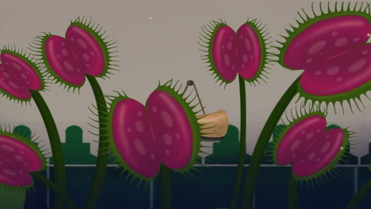 Zoe And The Magic Escape screenshot-9