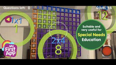 Multiplication table- Full ver screenshot 5