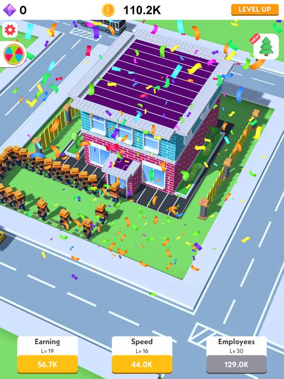 Idle Construction 3D screenshot 18