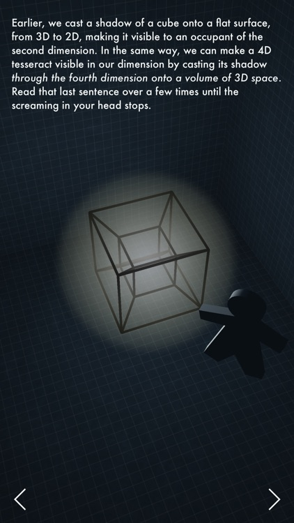 The Fourth Dimension screenshot-4