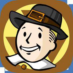 Ícone do app Fallout Shelter