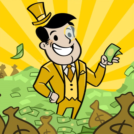 AdVenture Capitalist Review