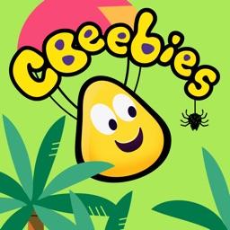 Go Explore from CBeebies