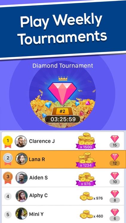 Crossword Jam: Fun Brain Game screenshot-5