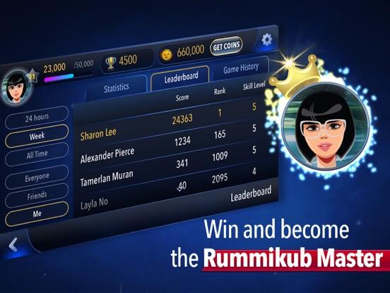 Rummikub®のおすすめ画像3