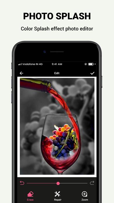 Recolor : Photo Color Splash screenshot 2