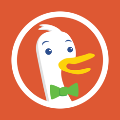 ‎DuckDuckGo Privacy Browser