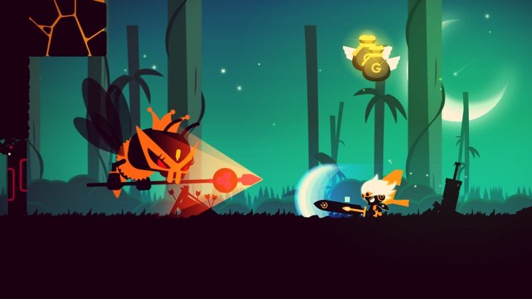 Star Knight screenshot-2