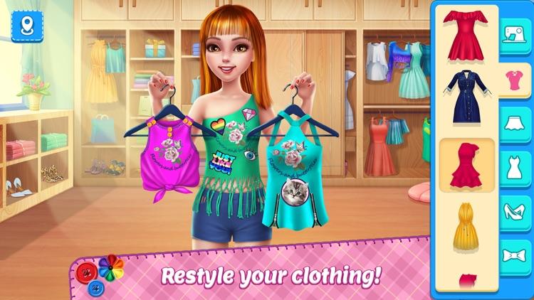 DIY Fashion Star screenshot-0