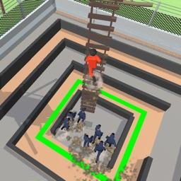 Prison Escape 3D!