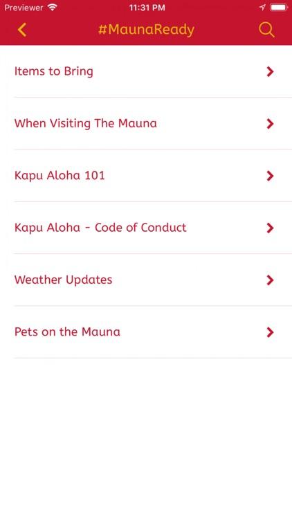 We Are Maunakea screenshot-3