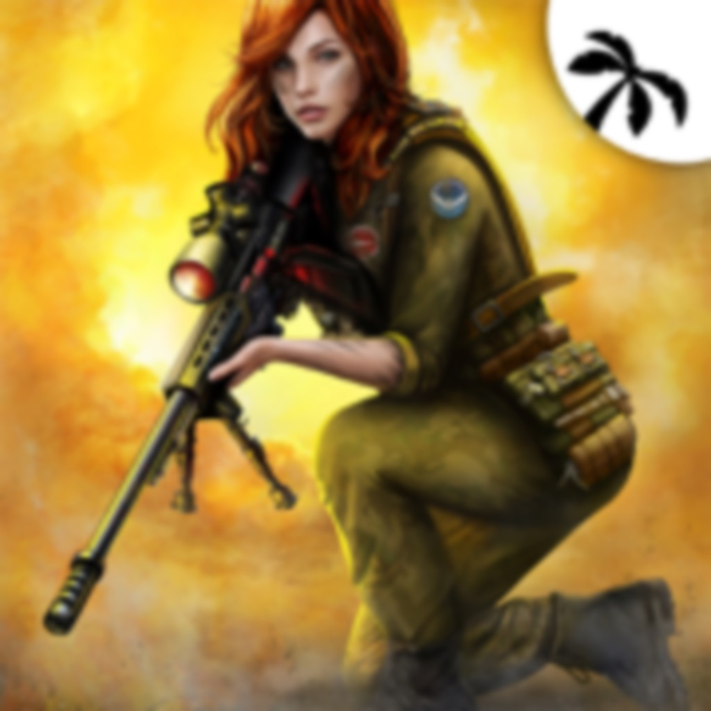 Sniper Arena: PvP Army Shooter img