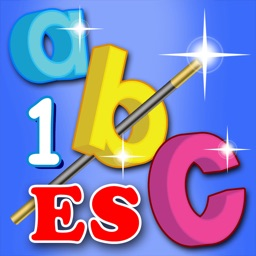 ABC MÁGICO Abecedario