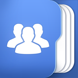 Ícone do app Top Contacts - Contact Manager