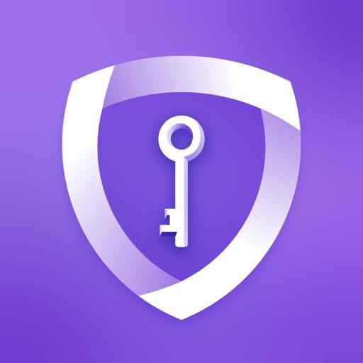 Premium VPN: Security Master icon