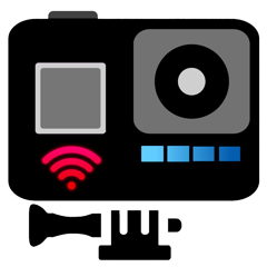 WiFi Connect for GoPro