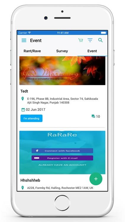 RaRaRe screenshot-3