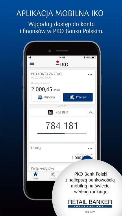 IKO screenshot-0