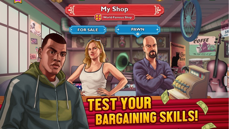 Bid Wars: Storage Auction Game screenshot-3