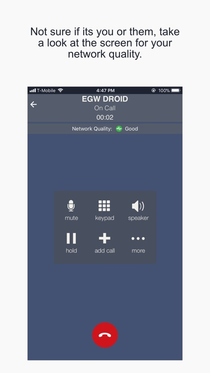 ESI mPhone screenshot-4