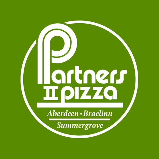 Partner's II Pizza icon