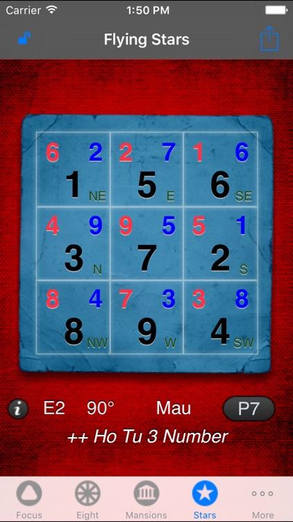 Feng Shui Life Compass screenshot-3