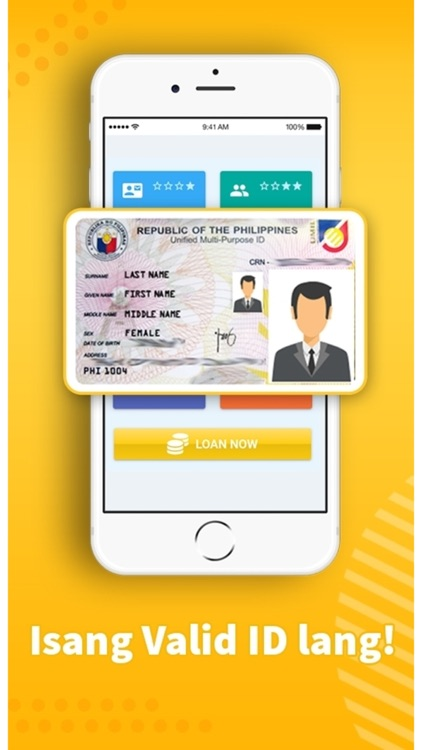CashBee: Online Peso Cash Loan screenshot-4