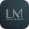 Logo Maker- Create a symbol - CONTENT ARCADE (UK) LTD.