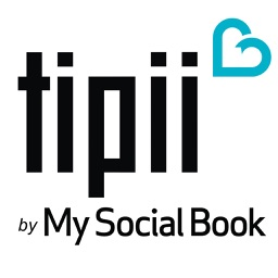 Tipii' Photo Book by MSB