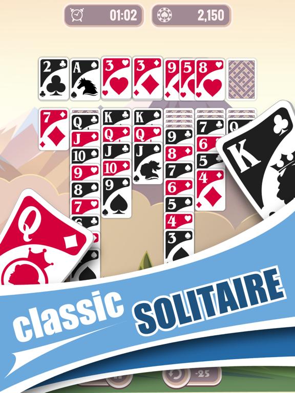 Big Win Solitaire: Cash Prizes screenshot 8