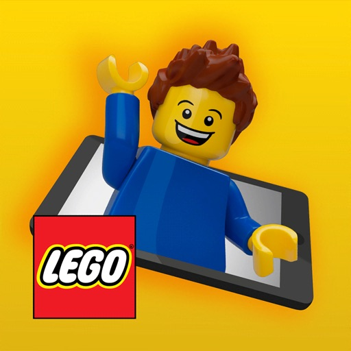 LEGO® 3D Catalogue by LEGO System A/S