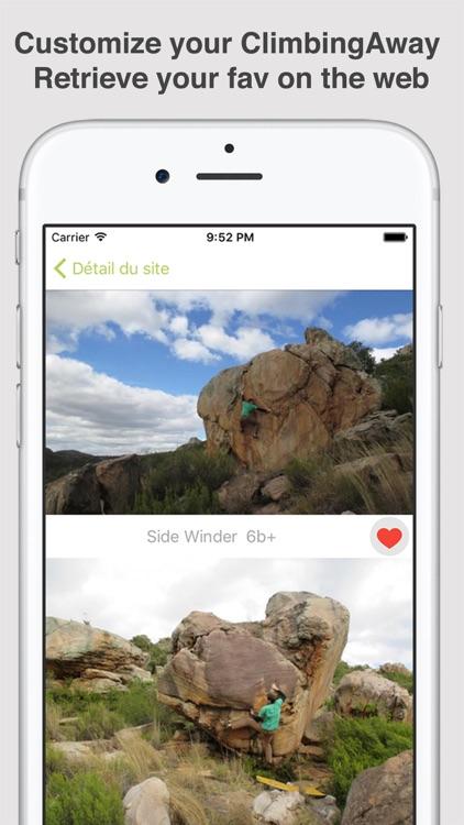 ClimbingAway screenshot-3