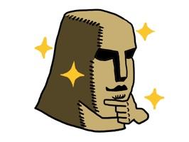 Moai-kun