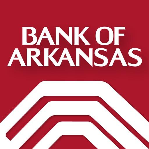 Bank of Arkansas Mobile