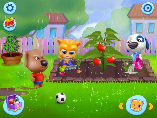 My Talking Tom Friends screenshot 10